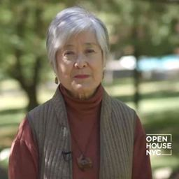 "NBC's ""Open House NYC"" Interviews Mira Nakashima '59"