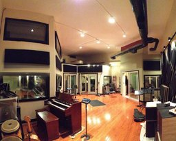 Audition to Record at Morningstar Studios