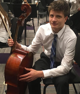 Solebury School Students Perform at the BCMEA Festival