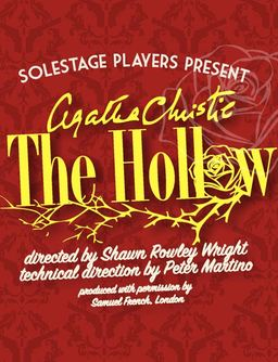 SoleStage Players Perform Agatha Christie's The Hollow