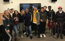 Music Department Hosts Three Masterclasses