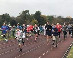 Teach2Serve Cohort 8's 5K Run/Walk for Gun Safety Raises More Than $2400