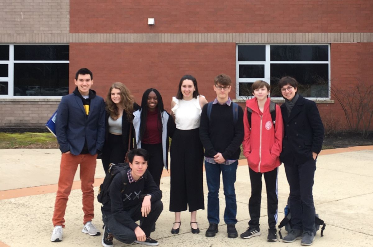 Solebury Speech and Debate