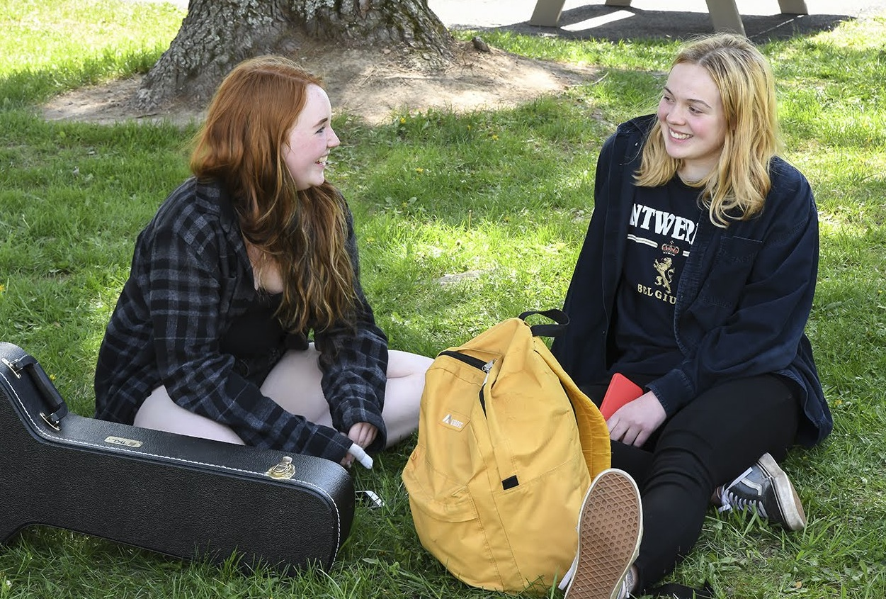 Solebury is an independent, coed, college prep boarding and day school for grades 9-12.