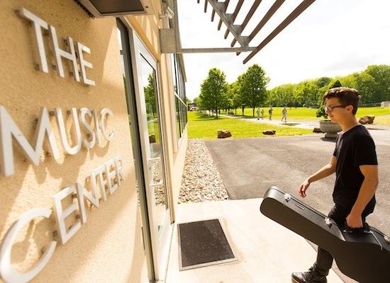 Music - Solebury School
