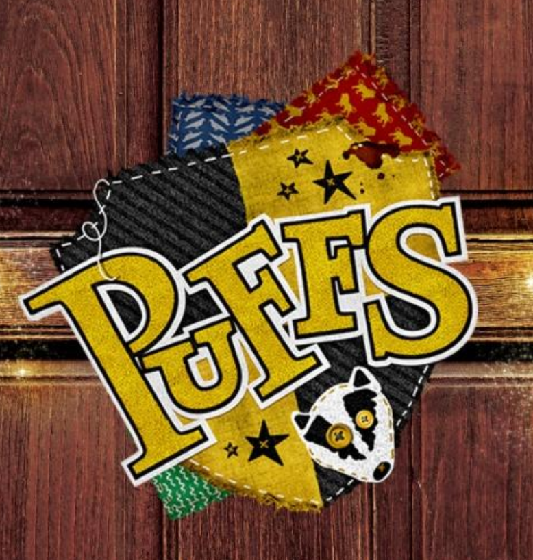 Fall Play: PUFFS, Nov 7-10